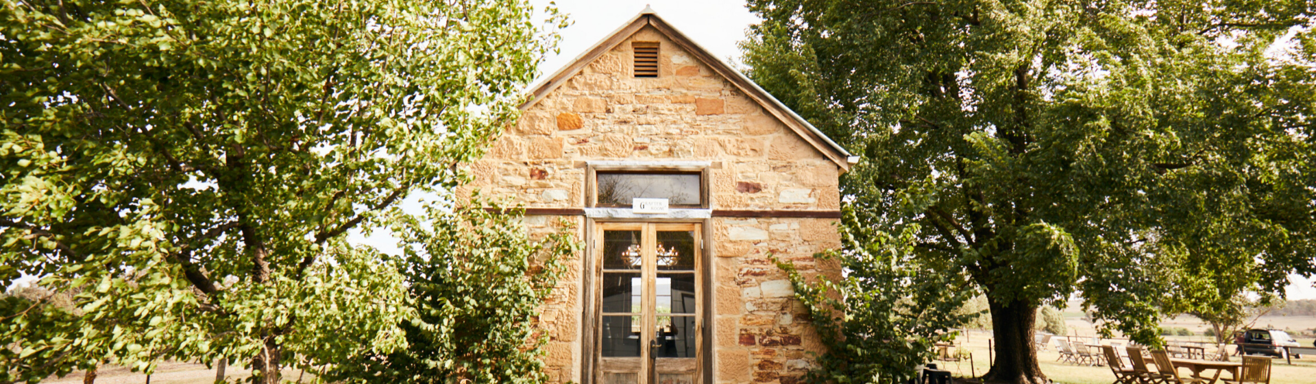 De Beaurepaire Wines historic cellar door
